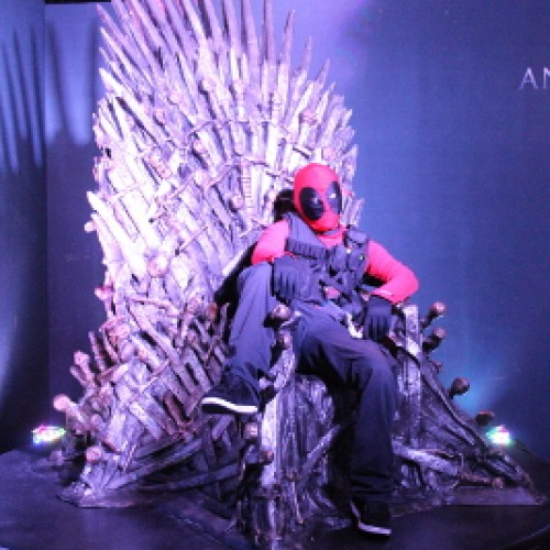 SDCC 2013: Photo Gallery
