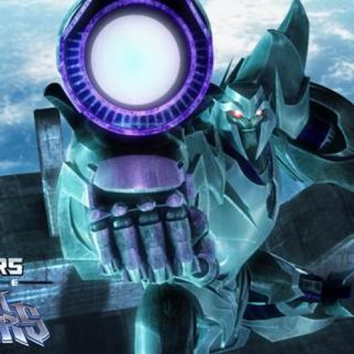 Tune in to the series finale of 'Transformers Prime Beast Hunters' this Friday on Hub