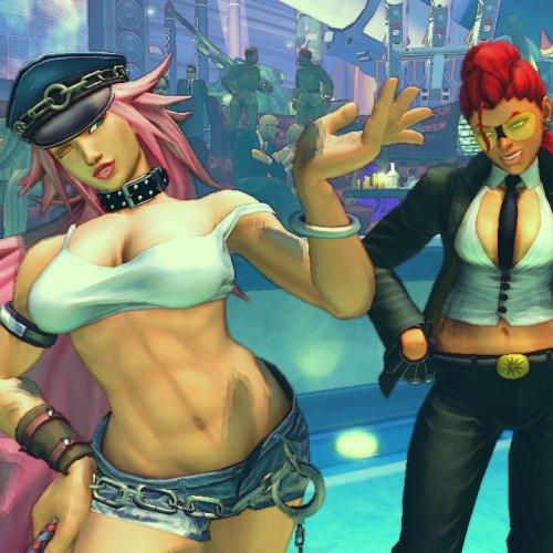 Ultra Street Fighter 4 Announced: 5 New Characters and 6 Stages