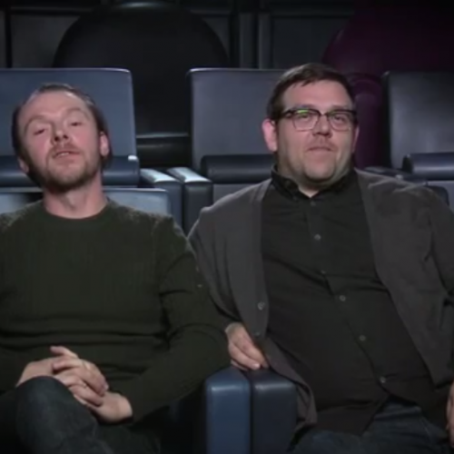The World's End Featurette: Not what it used to be
