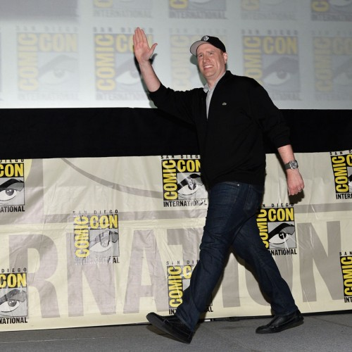 Marvel's Kevin Feige informs us why they will not be attending San Diego Comic-Con