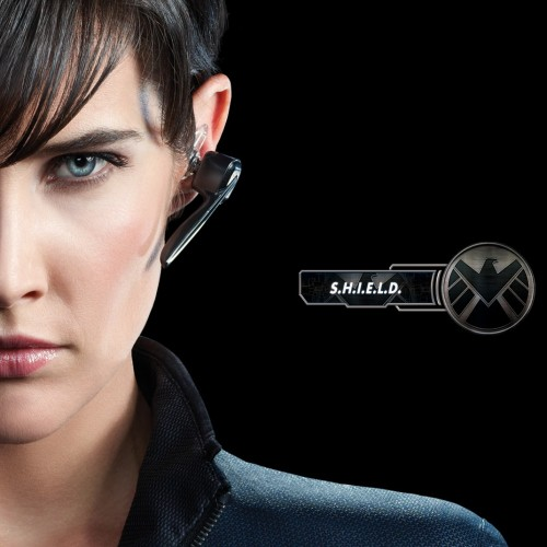 Cobie Smulders to reprise Maria Hill role in Marvel's Agents of SHIELD