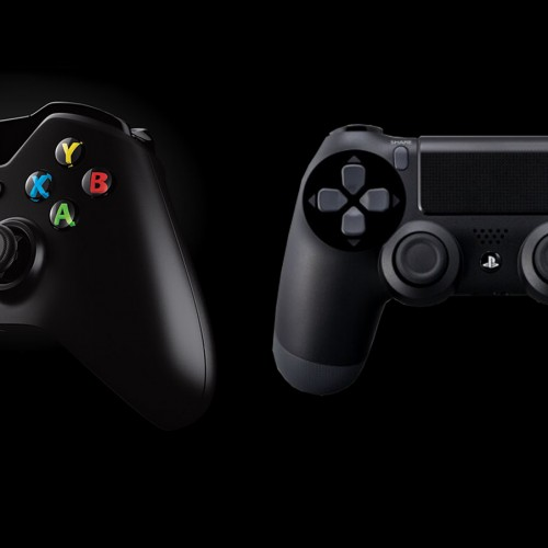 PS4 takes the lead over Xbox One in U.S. poll