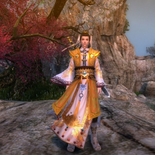 Mount Hua awaits you: Age of Wushu's newest expansion goes live