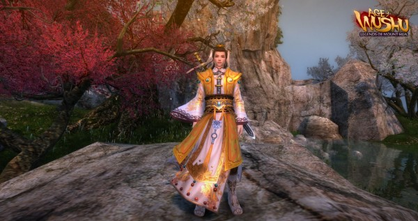 Age of Wushu  Southern Emperor_01