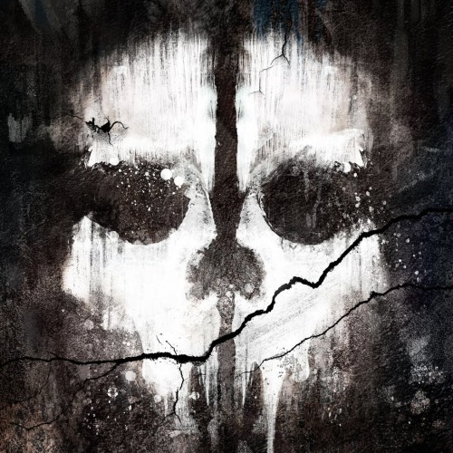 Call of Duty: Ghosts breaks $1 billion*