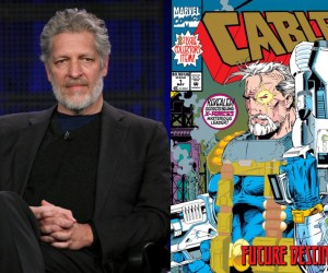 ClancyBrown cable