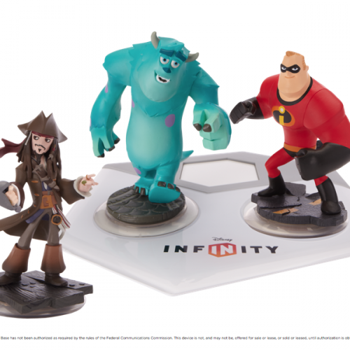 "Disney Infinity exclusives coming to Toys""R""Us this Sunday, August 18"