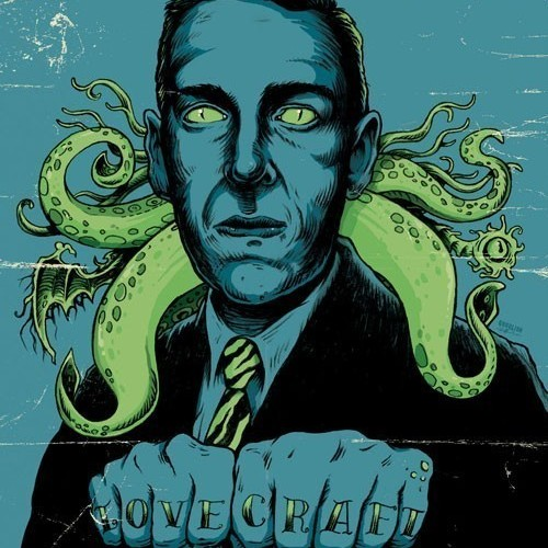 Happy Birthday H.P. Lovecraft!
