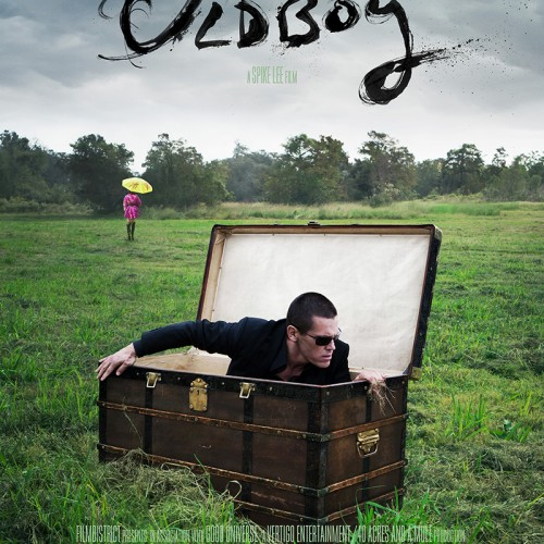 Oldboy featurette includes interviews and new scenes