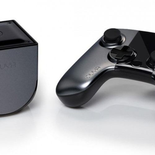 A month with OUYA