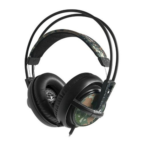 Nerdy Deal Of The Day: Siberia V2 Full-Size Gaming Headset ($45)