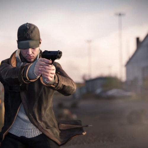 New Watch Dogs gameplay focuses on hacking