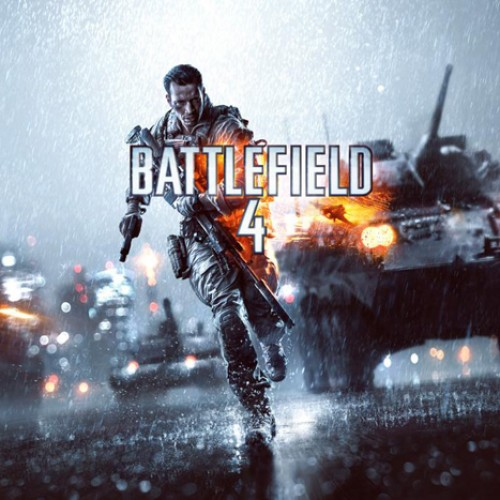 Battlefield 4's 'Paracel Storm' multiplayer trailer looks better than Call of Duty: Ghosts