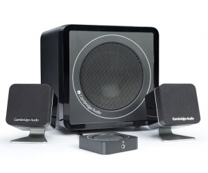 cambridge audio minx m5 speakers pic 1