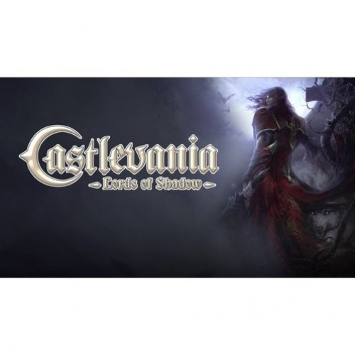 A possible Castlevania: Lords of Shadow Collection with Mirror of Fate HD in the works?