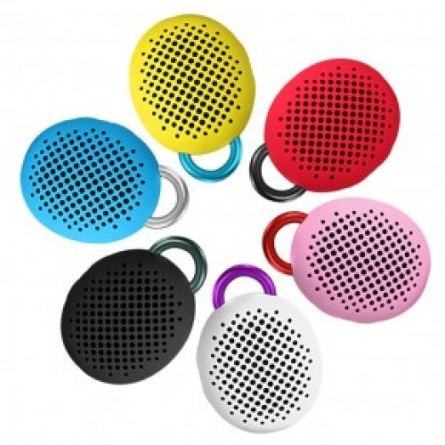 Contest: Winner announced for Divoom Blue-Bean Speaker Giveaway