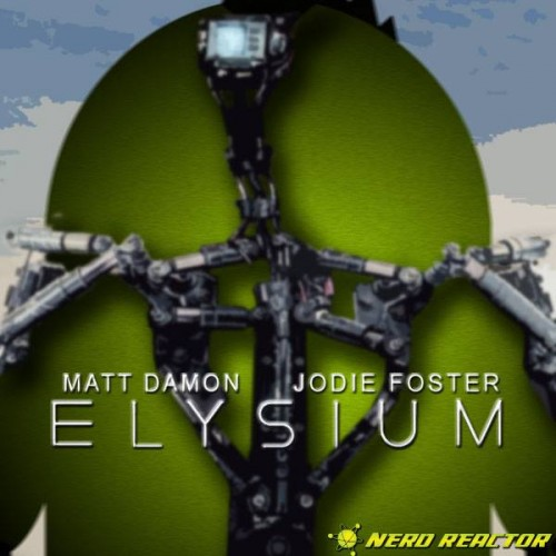 Elysium review: Do you want to visit Elysium?