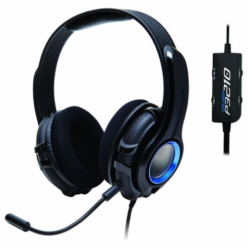 GamesterGear's Cruiser P3210 Headset Review