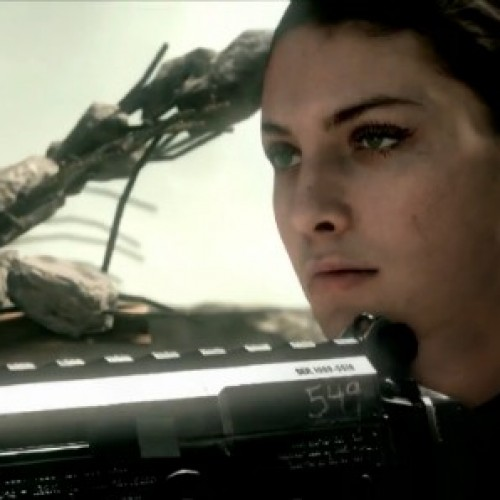 Call of Duty: Ghosts adds female soldiers to Mulitplayer mode