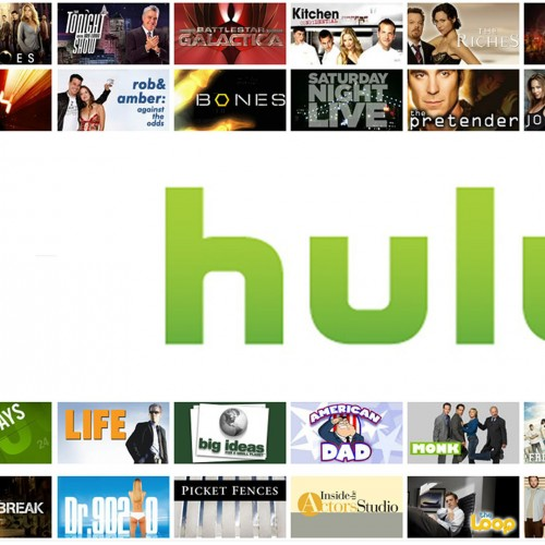 Nerdy Deal of The Day: 2-Months of Hulu Plus (Free)