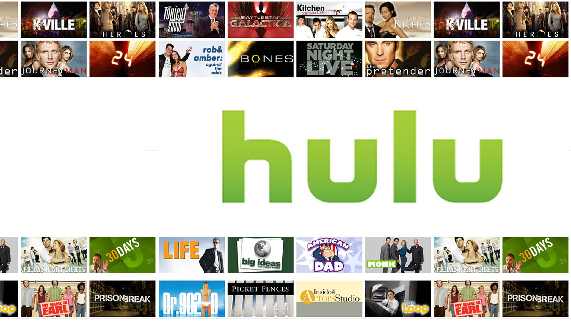 thanks to hulu and bbc deal, hulu plus will get bbc shows! - nerd