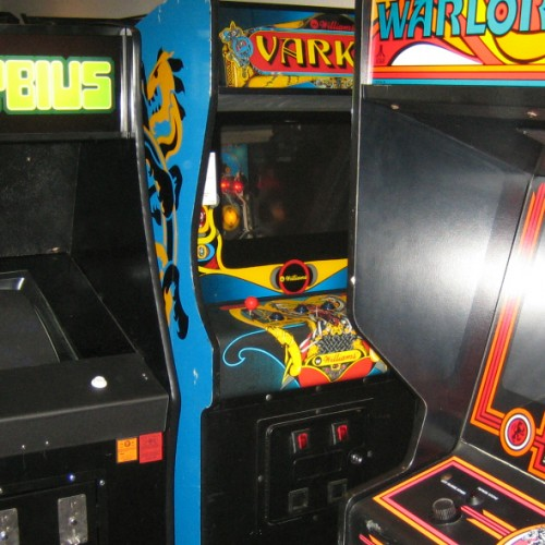 Nerd Legends – 'Polybius'