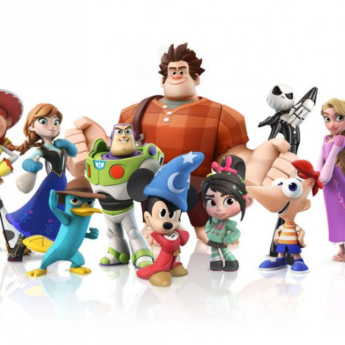 Disney Infinity announces new characters including Sorcerer Mickey