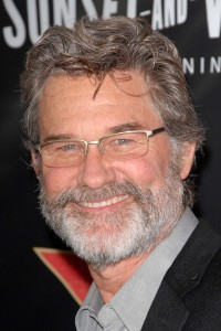 Kurt Russell (Picture via Walgreens flagship store opening)