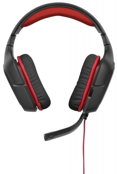 logitech g230 pc stereo gaming headset pic 2