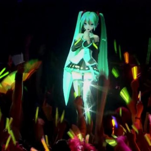 Hatsune Miku's 'Magical Mirai 2013' concert to be broadcast in LA and NYC
