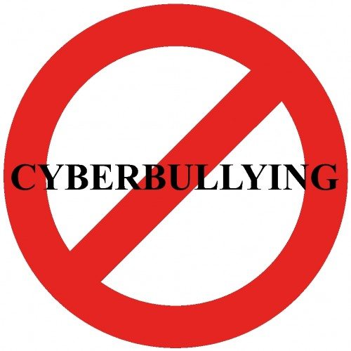 Cyberbullying is NEVER ok