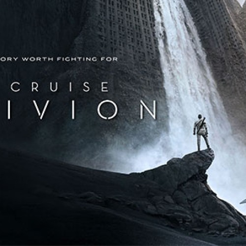 Oblivion – Blu-ray Review