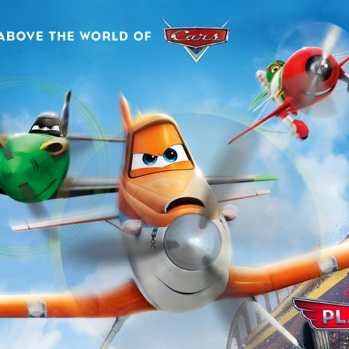 Disney's Planes review – Shifting to autopilot