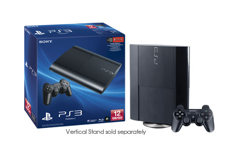 Sony Has Released A New Playstation Slim Model That Will Retail For 199 The Good News Is It Ll Be 70 Er Compared To Other Ps3 Models
