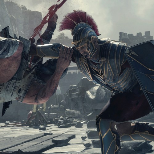 Ryse: Son of Rome doesn't ryse to next-gen standards (review)