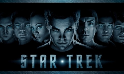 Filming underway on third Star Trek film
