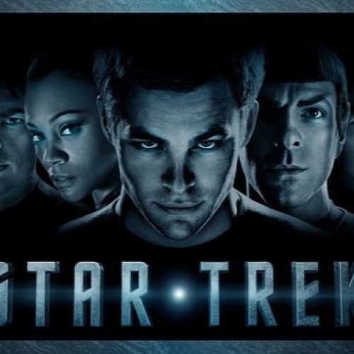 G.I. Joe director is in the running to helm Star Trek 3