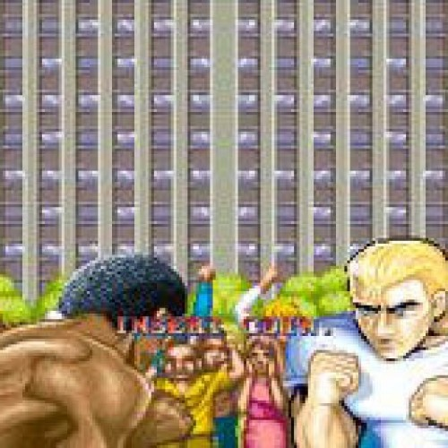 Take a look back at Street Fighter's 25 years in this documentary