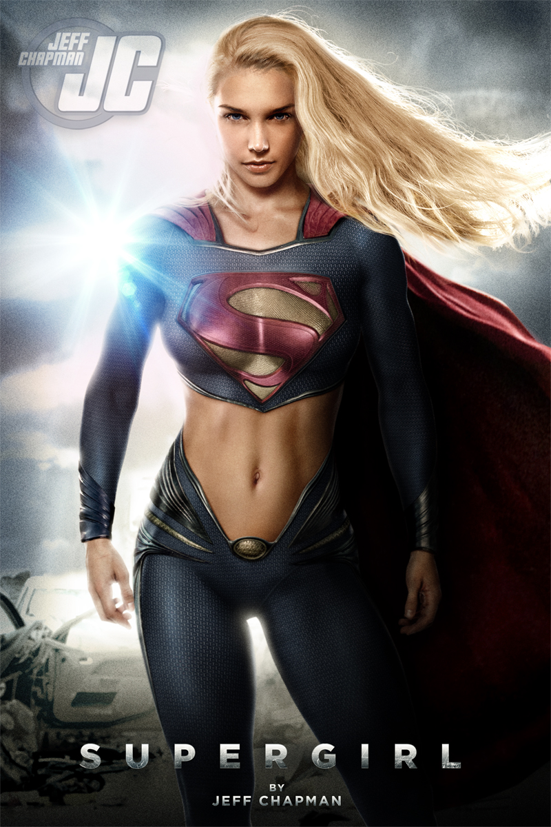 power girl film