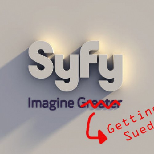 Cosplay photographer is set on suing Syfy's Heroes of Cosplay