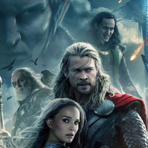 Thor: The Dark World gets three clips including Malekith waking up
