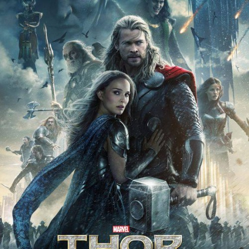 The latest Thor: The Dark World trailer gets released