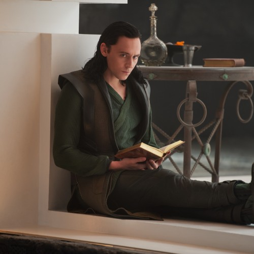 Loki was cut from Avengers: Age of Ultron says Joss Whedon