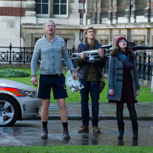 Stellan Skarsgard will be absent from Thor: Ragnarok