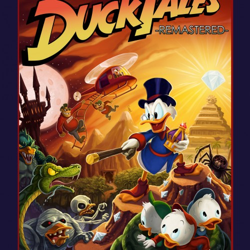 Review – DuckTales: Remastered takes a trip down memory lane