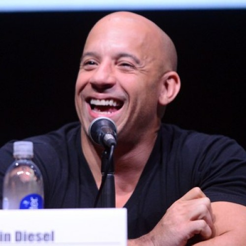 Looks like Vin Diesel just confirmed to do Groot's motion capture