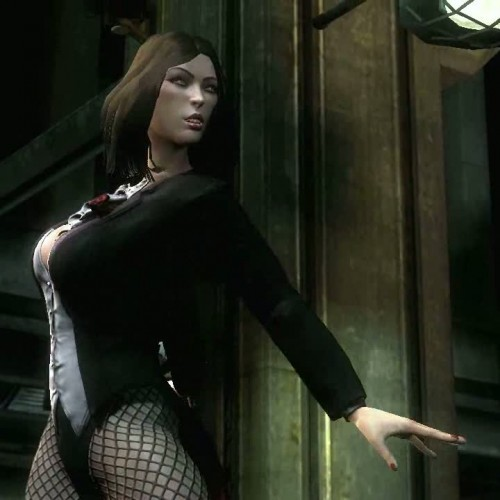 Zatanna magics her way into Injustice DLC roster