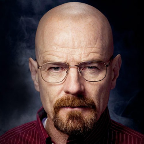 Malcolm's dad and Heisenberg is open to playing Lex Luthor
