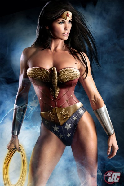 c96fc8a55a0b09 Warner Bros. talks Wonder Woman possibly appearing in Batman vs ...